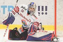 Vítkovice - Liberec 2:1 po samostatných nájezdech (38. kolo extraligy)