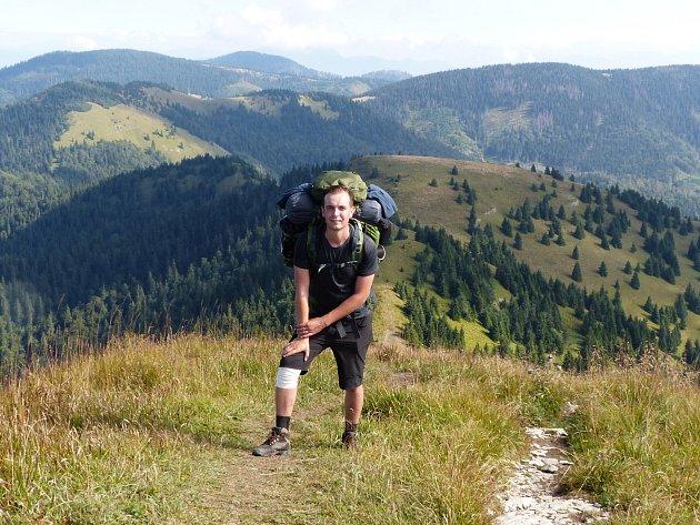 Jakub Trsek.