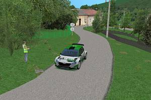 V dubnu se uskuteční Virtuální Rally Bohemia 2020.