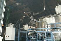 Požár kalící pece podle předběžného vyšetřování způsobila technická závada.