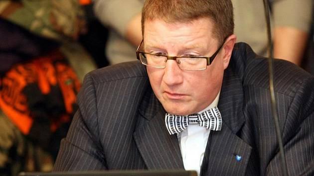 Jiří Kittner.