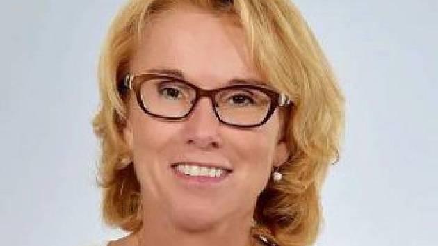 MUDr. Ivana Bydžovská, zástupkyně primáře gynekologicko-porodnického oddělení Krajské nemocnice liberec
