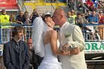 Svatba Ilustrační foto