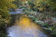 Zlatá řeka.