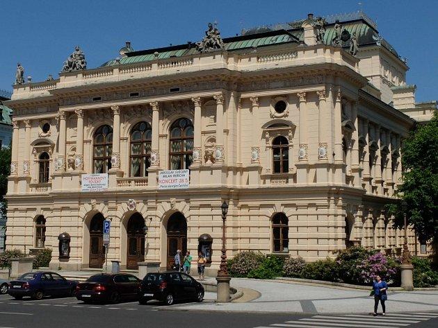 Divadlo F.X. Šaldy