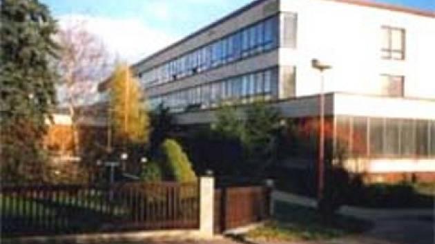 Gymnázium F.X. Šaldy Liberec