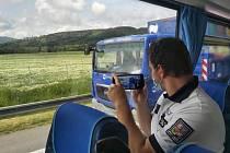 Během akce zjistili policisté více jak padesát dopravních přestupků. Nejčastěji se jednalo o nepoužití bezpečnostních pásů a telefonování za volantem.