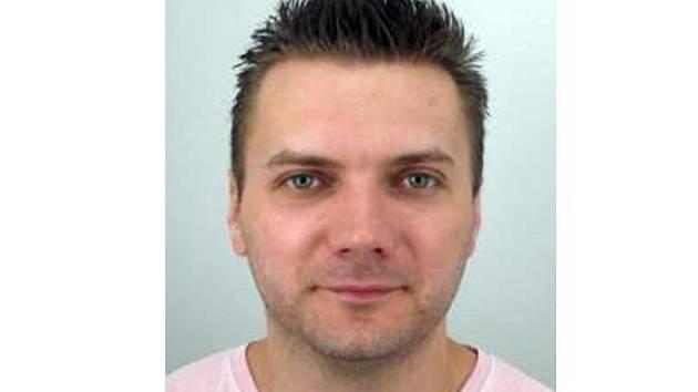 Policie hledá Richarda Kluku z Liberce, mohl by se pokusit zabít