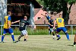 TJ Slovan Vesec - FK Hodonín