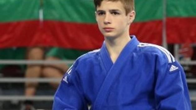 TOMÁŠ BINHAK. Z Judoclubu.