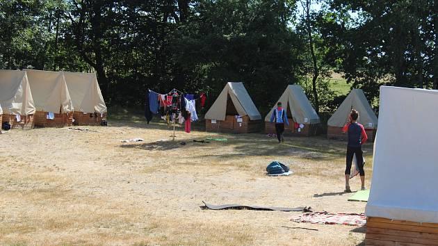 Letní tábory na Semilsku jsou podle hygieniků v pořádku. Pořadatelé se poučili z minulých let.