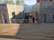 Ve Vratislavicích otevřeli novou školku.