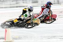 TUZEMSKÝ ŠAMPIONÁT SE JEDE V NEDĚLI. Na Hamru se představí řada jezdců z Osečné.