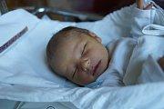 Matouš Pšenko se narodil 18. března v liberecké porodnici mamince Lucii Němcové z Liberce. Vážil 3,8 kg a měřil 53 cm.