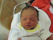 SOFIE TKADLECOVÁ  Narodila se 31. října v liberecké porodnici mamince Lence Horňákové z Liberce.  Vážila 3,60 kg a měřila 50 cm.