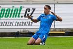 Jhon Mosquera opouští Slovan Liberec a bude působit v Plzni.