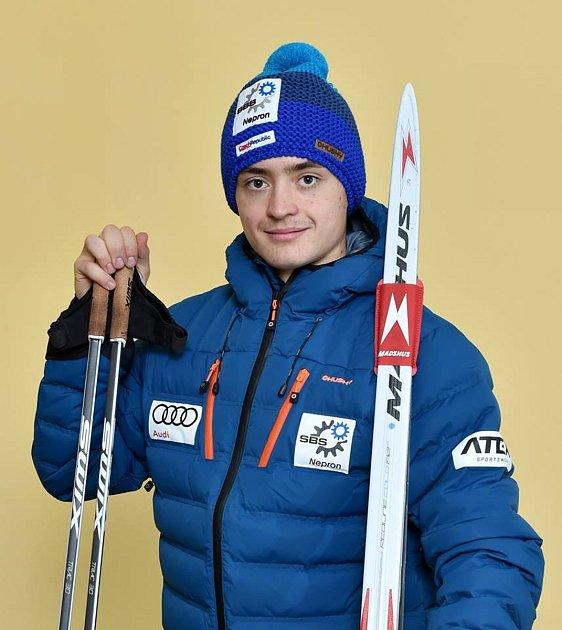 Petr Šablatura.
