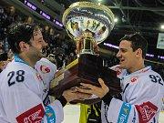Utkání 52. kola Tipsport extraligy ledního hokeje se odehrálo 3. března 2017 v liberecké Home Credit areně. Utkaly se celky Bílí Tygři Liberec a BK Mladá Boleslav.