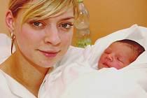 Dcera Elen Žigová se narodila 27. března v liberecké porodnici mamince Ivetě Kaupové  z Chrastavy. Vážila  2,97  kg a měřila 49 cm.
