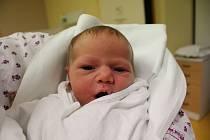 Anežka Mikulová. Narodila se 25. listopadu v liberecké porodnici mamince Janě Dostálové z Liberce. Vážila 2,88 kg a měřila 49 cm.