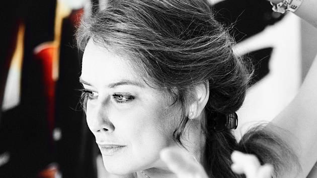 ALENA PEŠKOVÁ. Tanečnice, choreografka a šéfová libereckého baletu.