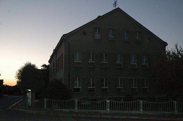 ZNAJÍ PRÁVA DÍTĚTE? S dodržováním zákonů má možná problém církevní škola v Liberci.