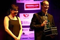 Vítězem ankety Nejúspěšnější sportovec roku 2010 se stal v Libereckém kraji Lukáš Bauer. Již počtvrté.