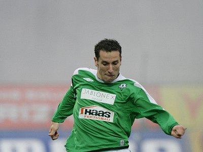Po dvou letech zahraničního angažmá se do FK Jablonec 97 vrací pravý záložník Tomáš Michálek.