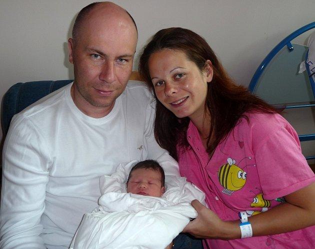 Mamince Monice Hartlové z Andělské Hory se dne 17. května  2009 v liberecké porodnici narodila dcera Silvie Hartlová, která vážila 3,22 kg a měřila 49 cm. Blahopřejeme!