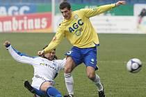 Teplice porazily Liberec 1:0.