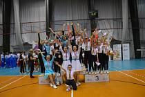 Liberecký A-Styl získal 24 medailí