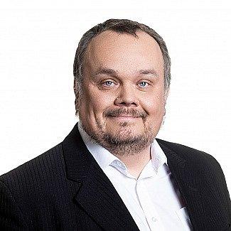 ODS. Vladimír Richter.