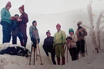 Zimní sporty na Liberecku a v Jizerských horách