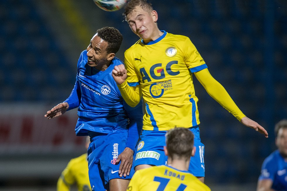 FC Slovan Liberec - FK Teplice  (23.kolo) 0:1 poločas