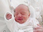 MAX STRÁNSKÝ Narodil se 3. dubna v liberecké porodnici rodičům Soně Majovské a Miroslavovi Stránskému z Liberce. Vážil 3,48 kg.