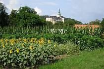 Zemědělství na Frýdlantsku vzkvétá i díky místní škole