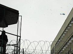 Věznice Stráž pod Ralskem
