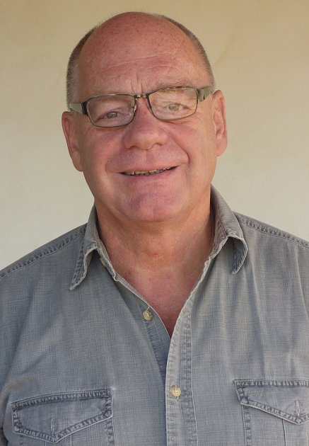 Antonín Dvořák, kandidát do zastupitelstva města Frýdlant (Domov můj Frýdlant) 2018.