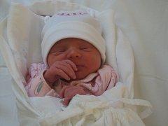 Mamince Anetě Kuvikové z Liberce se dne 24. září v liberecké porodnici narodila dcera Laura Čutková. Měřila 48 cm a vážila 2,6 kg.