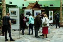Vernisáž výstavy Zaostřeno na Jizerky