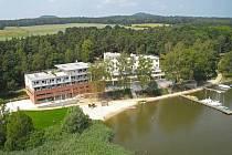 STAVBA ROKU 2013. Vítězem se stala rekonstrukce hotelu Port v Doksech.