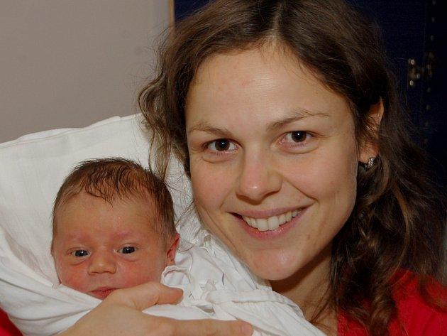 Mamince Veronice Michálkové z Vratislavic nad Nisou se dne 25. listopadu v liberecké porodnici narodila dcera Tereza. Měřila 49 cm a vážila 2,85 kg.
