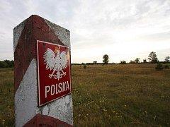 Hranice. Polsko. Ilustrační snímek.
