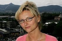 Kateřina Sadílková, ředitelka Úřadu práce
