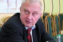 Miloslav Ransdorf v Liberci