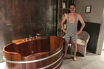 Den otevřených dveří v Grandhotelu Zlatý Lev v Liberci.