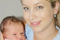 Mamince Jiřině Procházkové z Liberce se dne 14. srpna v liberecké porodnici narodila dcera Lily Pirklová. Měřila 50 cm a vážila 3,51