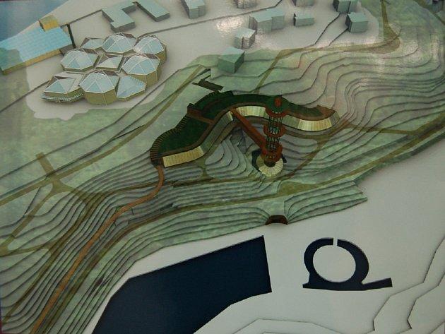 PURKYŇOVO ARBORETUM. Liberec chce spojit zoo s botanickou zahradou.