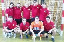 Chrastava se stala vítězným týmem ve Frýdlantu.