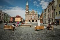 náměstí Frýdlant
